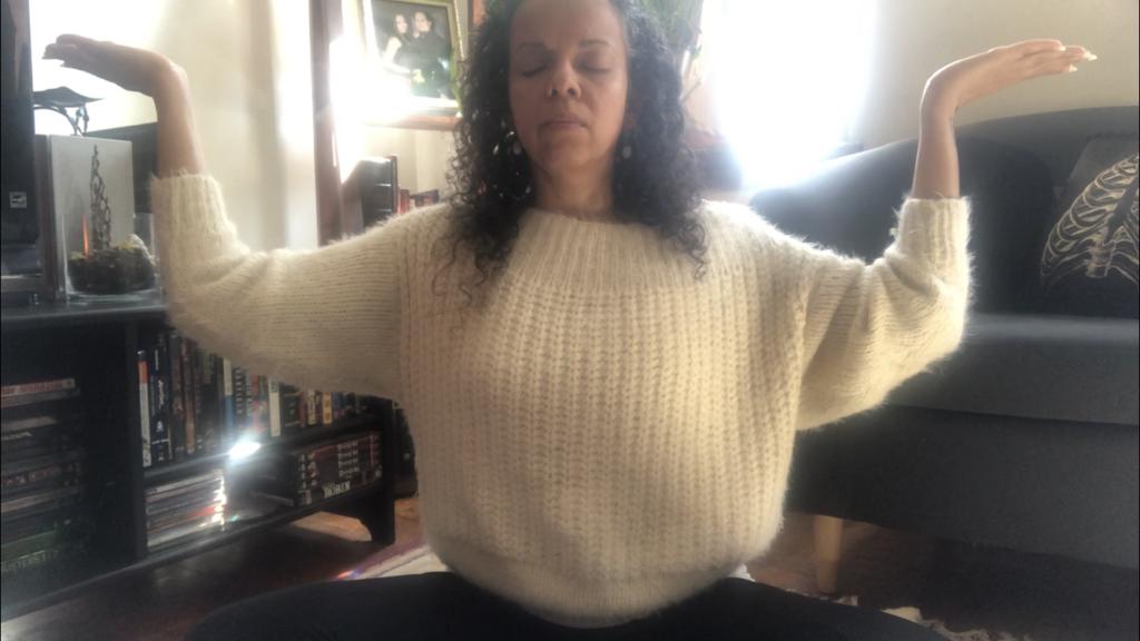 Linette Mattei kundalini yoga