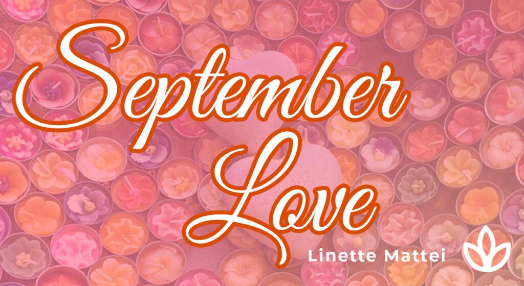 September Love Offers by Linette